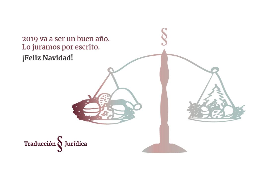 Imagenes Felicitacion Navidad 2019.Video Felicitacion Feliz Navidad 2018 Traduccion Juridica